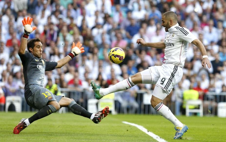 El Madrid remonta