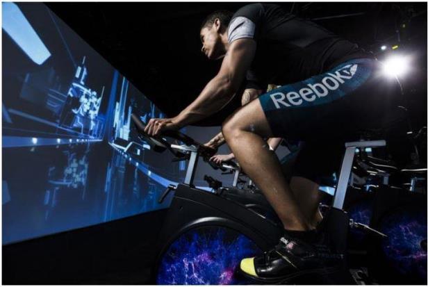 Reebok y Les Mills revolucionan el fitness