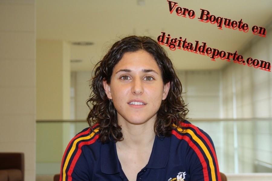 Entrevista a Vero Boquete
