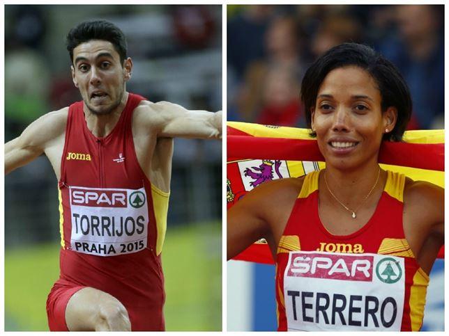 Dos medallas para España en el Europeo de atletismo