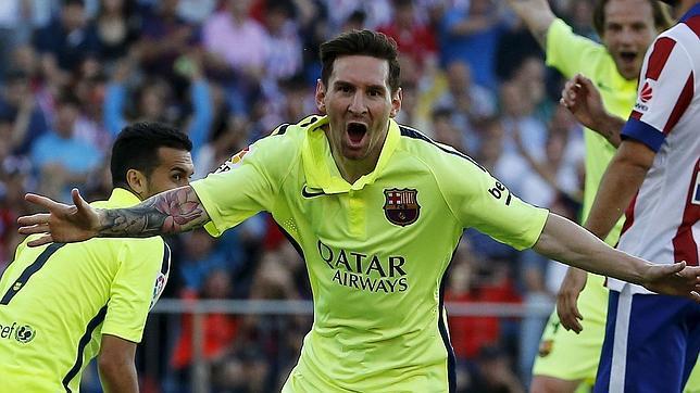 Barça campeón