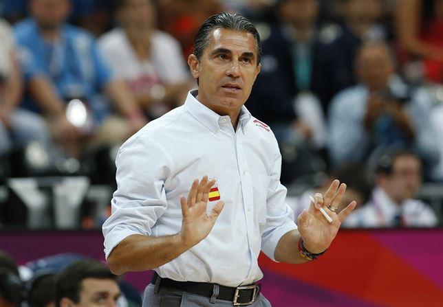 Sergio Scariolo vuelve a ser el seleccionador de basket