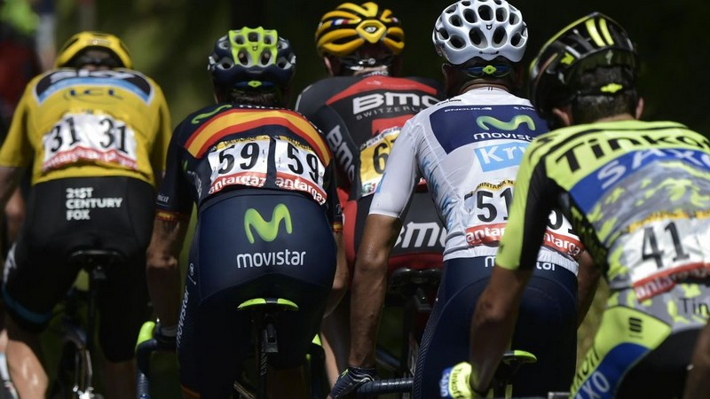 """Las """"perlas"""" del Tour de Francia"""