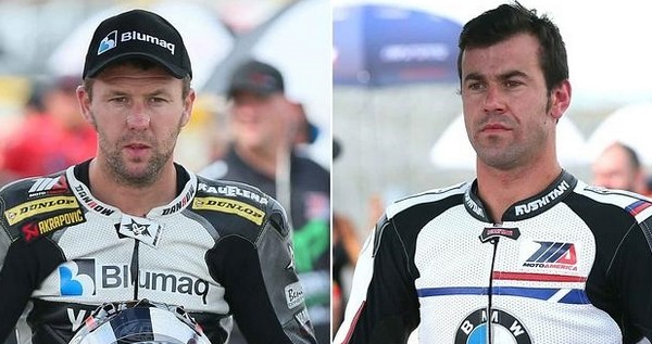 mueren dos pilotos españoles