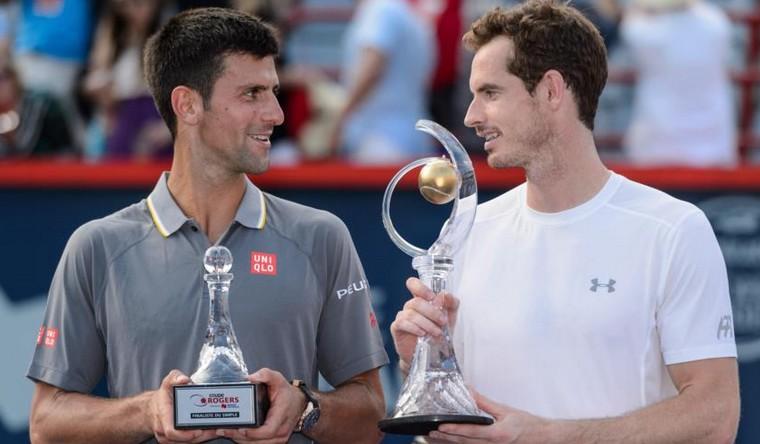 Murray vence a Djokovic en Montreal