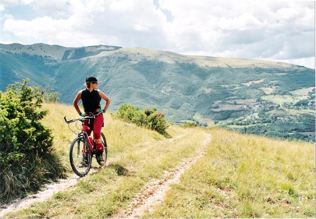 La Conselleria de turismo de Formentera lanza en una guía 32 rutas verdes por la isla