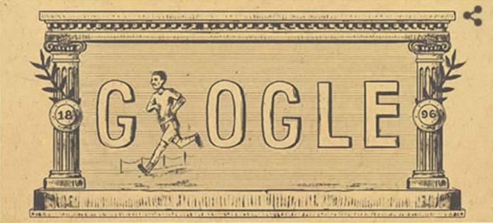 Juegos Olímpicos cumplen 120 años