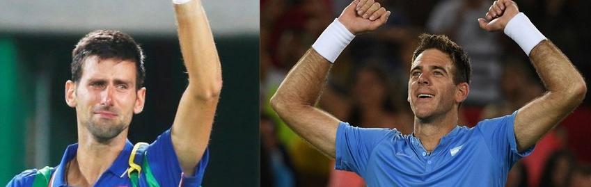 Djokovic eliminado de los Juegos