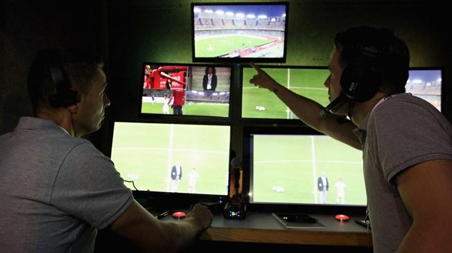 Entra la tecnología en el Mundial de clubes