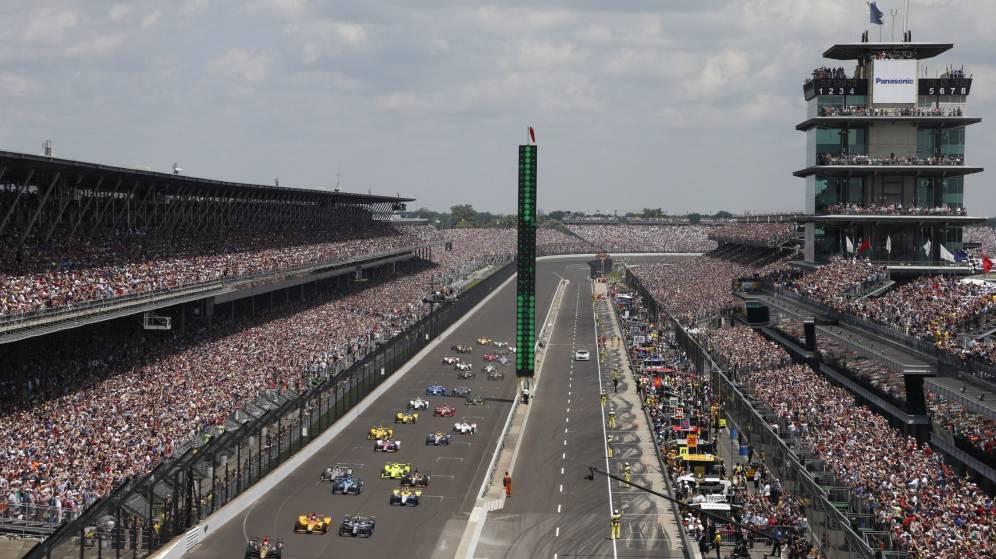 Alonso correrá en Indianapolis