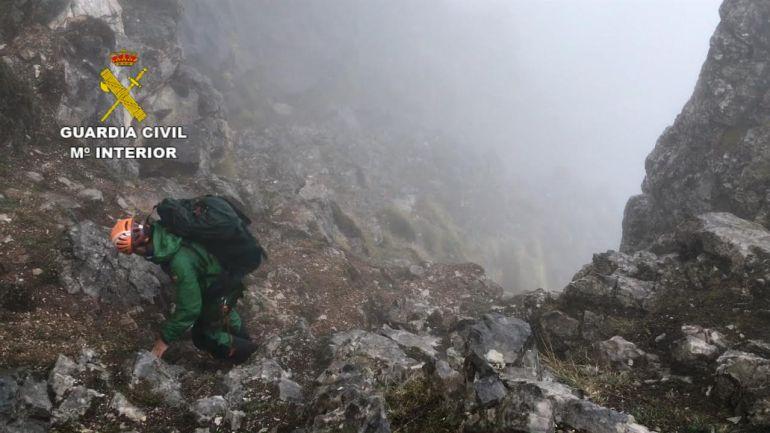 3 montañeros muertos en Picos de Europa