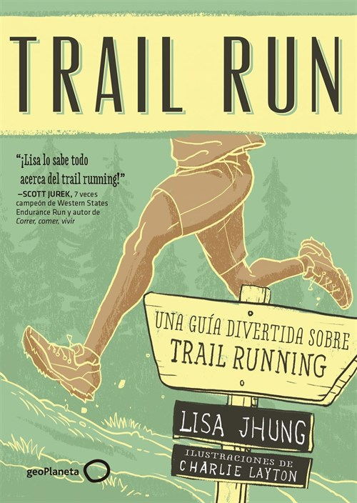 Libro del Trail Running