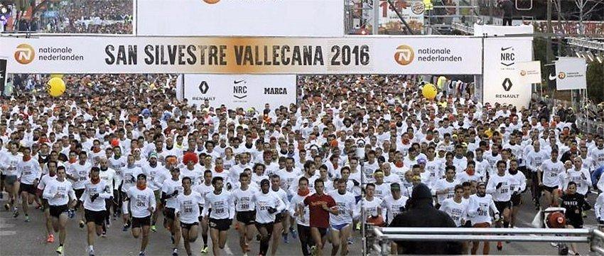 Las mejores carreras de España