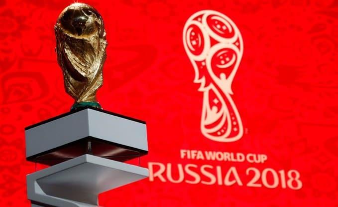 Si eres capricornio y te gusta el fútbol, ¡a por el Mundial de Rusia!