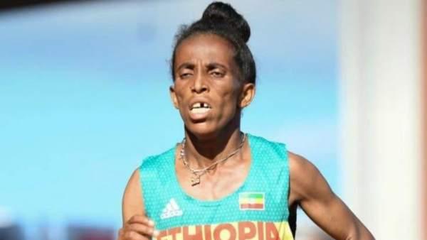Sospechosa etíope de 16 años