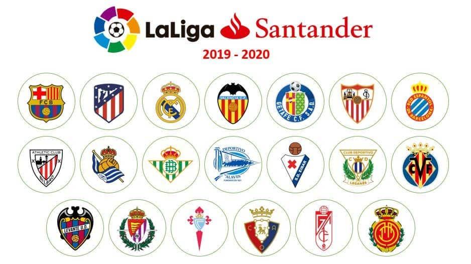 Comienza la liga española de fútbol ¿Quién es el favorito?
