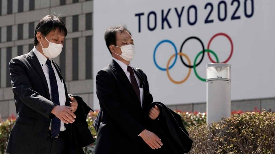 Los JJOO de Tokio aplazados a 2021 por el coronavirus