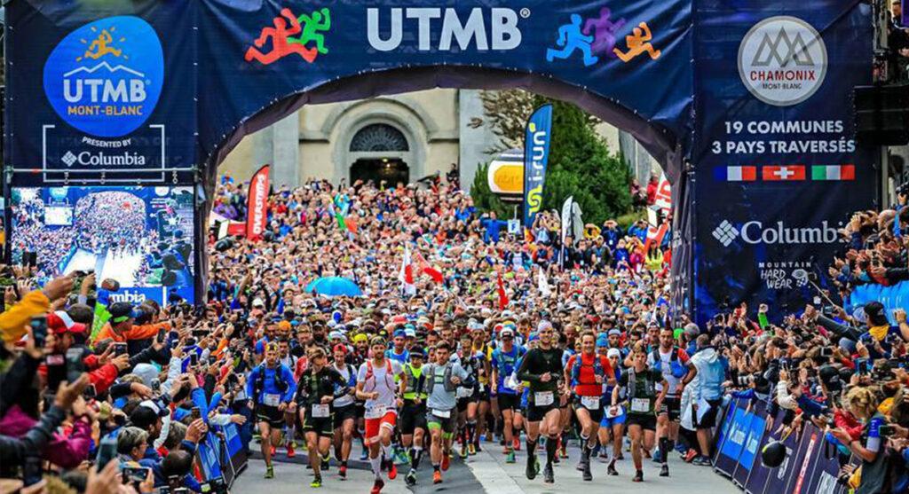 UTMB, el trail con más nivel